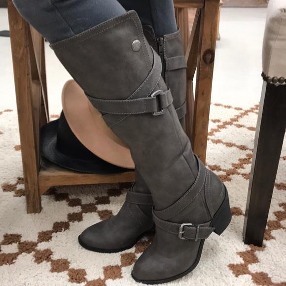 018f843edff9 Blowfish Snaps Boots